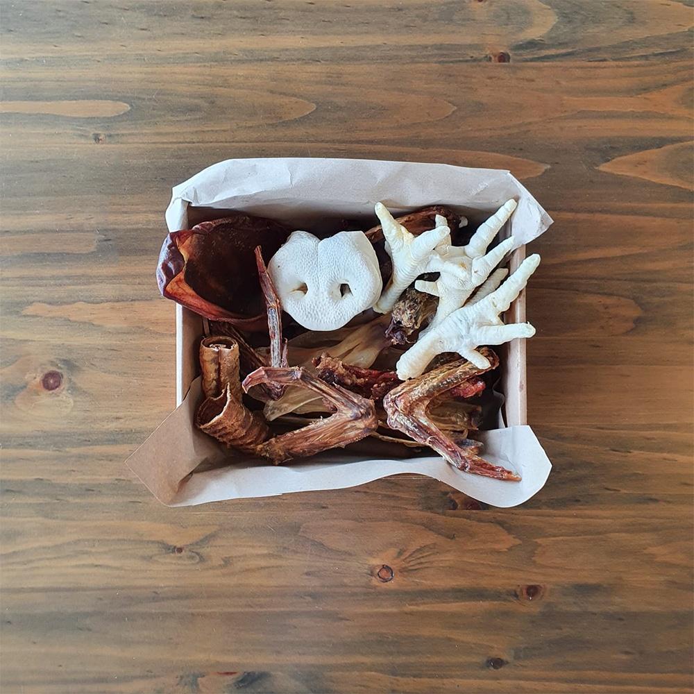 Natural Treat Box Standard